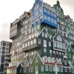 アムステルダム ザーンダムホテル