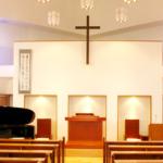 FINE ROAD(84)日本ホーリネス教団 八王子キリスト教会