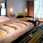アラブ首長国連邦ドバイ空港ホテル