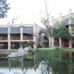 ジンバブエThe Kingdomホテル