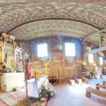 FINE ROAD(85) ポーランドの教会堂を訪ねて(7) ビナロヴァ・マイケル大天使教会