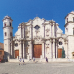 FINE ROAD(86) キューバの教会堂を訪ねて