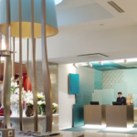トルコ・Novotel Istanbul Bosphorus Hotel