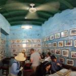 キューバ・ハバナ旧市街と音楽1