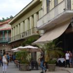 キューバ・ハバナ旧市街3