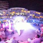 キューバ・パラデロ ホテル・メリア・マリーナ とサルサとカリブ海