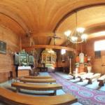 FINE ROAD(87) ポーランドの教会堂を訪ねて(8) マウォポルスカ木造教会群⑮