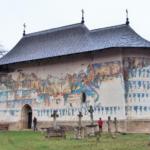 FINE ROAD(88) ルーマニアの教会堂を訪ねて (2) ブゴビナィナ地方① アルボーレ修道院
