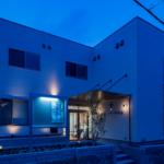 FINE ROAD(89)西村設計の教会シリーズ-Nishimura-Architect-(7)日本基督教団名古屋鳴海教会