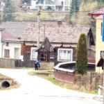 ルーマニア ブコヴィナ地方街並み