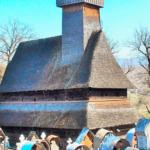 FINE ROAD(96) ルーマニアの教会堂を訪ねて(9) マラムレシュ地方木造教会堂③ イエウド教会堂 世界遺産