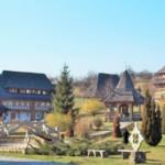 FINE ROAD(98) ルーマニアの教会堂を訪ねて(11) Romanian Orthodox Church  Wooden Churches of Maramureş マラムレシュ地方木造教会堂⑤