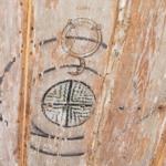 FINE ROAD(99) ルーマニアの教会堂を訪ねて(12) マラムレシュ地方木造教会堂⑥最終 ギリシャ・カトリック教会 世界遺産 天動説の絵のシュルデスティ教会堂