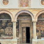FINE ROAD(101) ルーマニアの教会堂を訪ねて(14) コジア修道院 聖三位一体教会堂