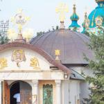 FINE ROAD(102)ウクライナの教会堂を訪ね(1)古都キエフ 聖アンドレイ教会、ウクライナ歴史博物館
