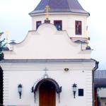 FINE ROAD(106) ウクライナの教会堂を訪ねて(5)キエフ ペチェールスカ大修道院《下の修道院》【腐らないミイラ僧、ウクライナのルルドの水】