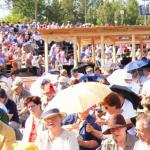 2005年フィンランド・カンヌス・ルーテル信徒大会