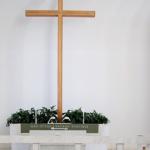 世界の教会の旅 フィンランド(5) セイナヨキ教会 (Seinayoki Church)
