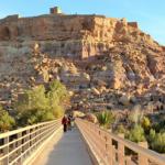 世界の旅 モロッコ アイト・ベン・ハドゥの集落