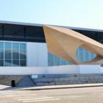 世界の旅 フランスのル・アーヴル アンドレ・マルロー近代美術館