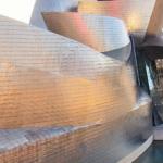 フランク・O・ゲーリー(2)スペイン ビルバオ・グッゲンハイム美術館
