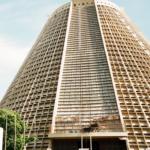 世界の教会の旅 ブラジルシリーズ(1)リオデジャネイロ サン セバスチャン大聖堂 The Metropolitan Cathedral of Saint Sebastian