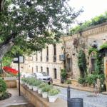 アゼルバイジャンAzerbaijan ⑥-5 シルクロードの中継地 バクーBaku Old City世界遺産 変なアトリエア