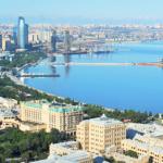 アゼルバイジャン共和国の首都バクー