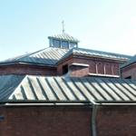 世界の教会の旅  ポーランドの教会堂を訪ねて(9)⑯聖なる慈悲のカトリック教会 Church of Divine Mercy