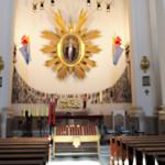 ワルシャワのグレイス聖母教会