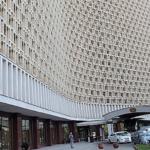 ウズベキスタン 首都タシケントのウズベキスタンホテル