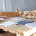 タジキスタン タジキスタンの親切な親日住民